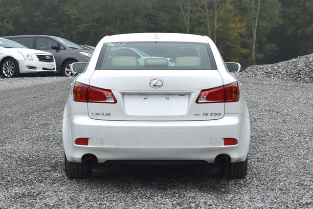 2010 Lexus IS 250 Naugatuck, Connecticut 3