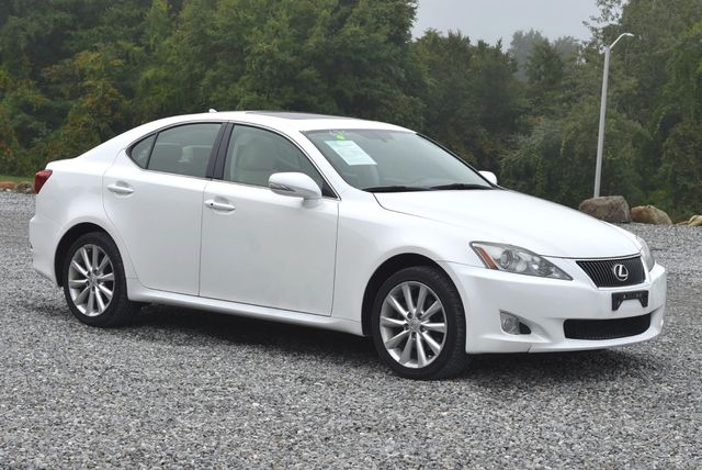 2010 Lexus IS 250 Naugatuck, Connecticut 6