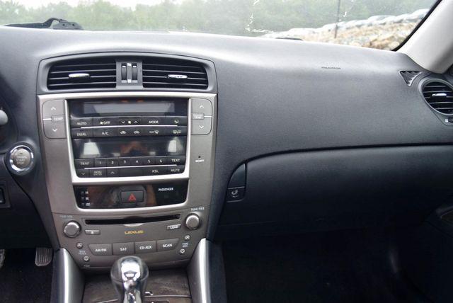 2010 Lexus IS 250 Naugatuck, Connecticut 22