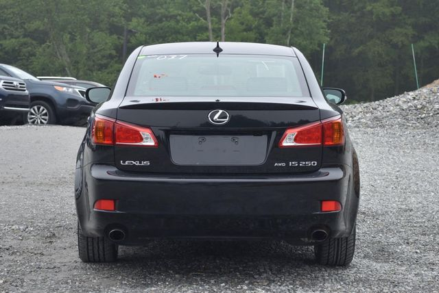 2010 Lexus IS 250 Naugatuck, Connecticut 3