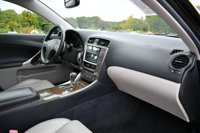 2010 Lexus IS 250 AWD Naugatuck, Connecticut 10