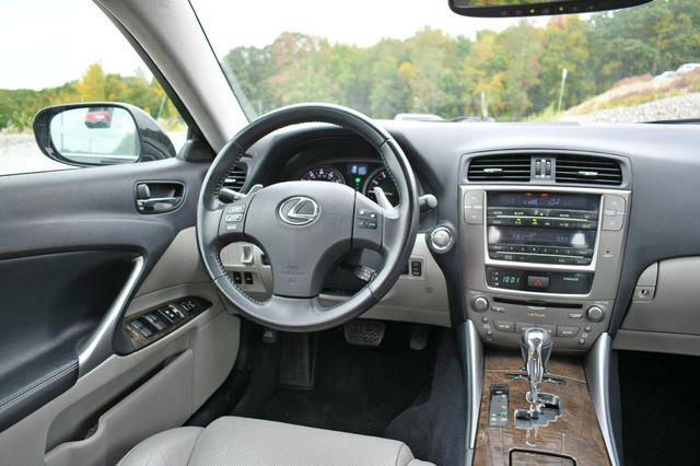 2010 Lexus IS 250 AWD Naugatuck, Connecticut 15