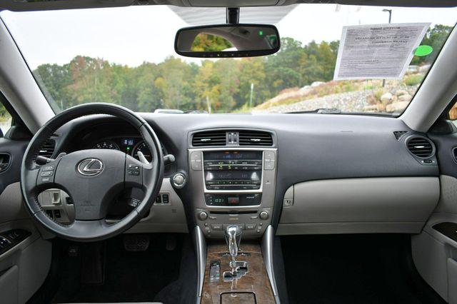 2010 Lexus IS 250 AWD Naugatuck, Connecticut 16