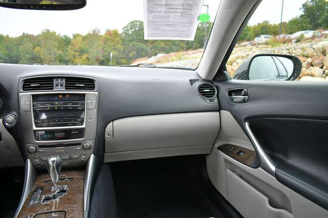 2010 Lexus IS 250 AWD Naugatuck, Connecticut 17