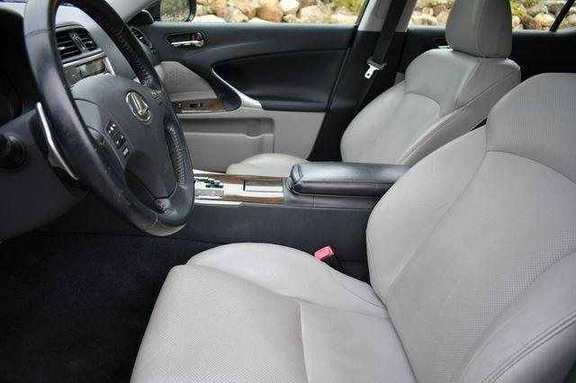 2010 Lexus IS 250 AWD Naugatuck, Connecticut 20