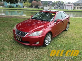 2010 Lexus IS 250 in New Orleans, Louisiana 70119