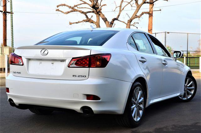 2010 Lexus IS 250 Reseda, CA 2