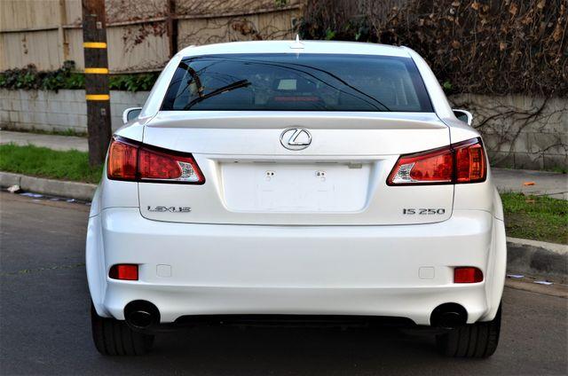 2010 Lexus IS 250 Reseda, CA 29