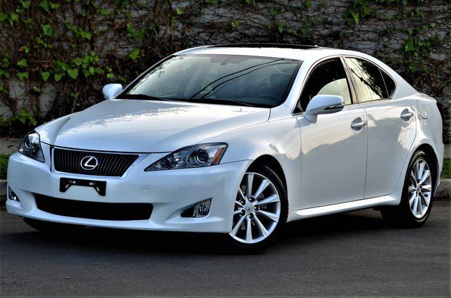 2010 Lexus IS 250 Reseda, CA 18