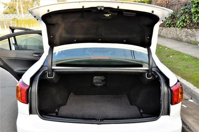 2010 Lexus IS 250 Reseda, CA 30