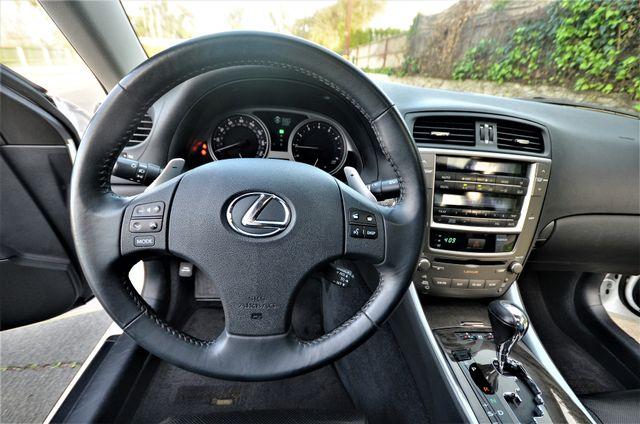 2010 Lexus IS 250 Reseda, CA 6