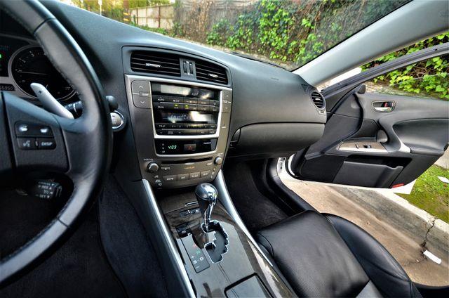 2010 Lexus IS 250 Reseda, CA 8