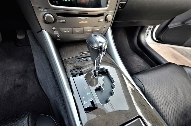 2010 Lexus IS 250 Reseda, CA 15