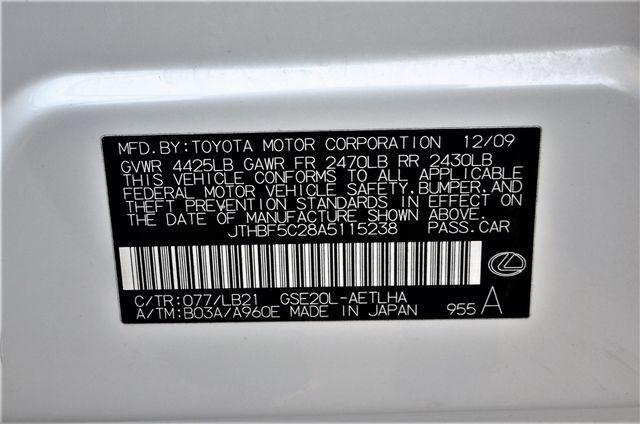 2010 Lexus IS 250 Reseda, CA 38