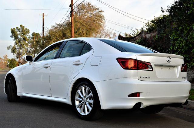 2010 Lexus IS 250 Reseda, CA 3