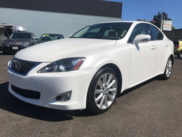 2010 Lexus IS 250 in San Diego, CA 92110