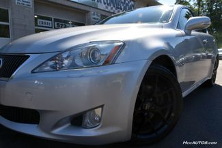 2010 Lexus IS 250 4dr Sport Sdn Auto AWD Waterbury, Connecticut 10