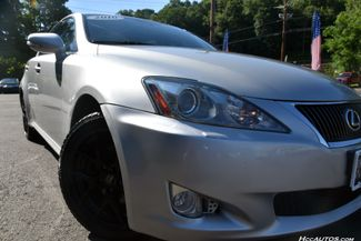 2010 Lexus IS 250 4dr Sport Sdn Auto AWD Waterbury, Connecticut 11