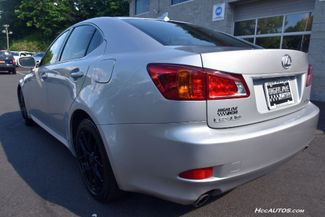 2010 Lexus IS 250 4dr Sport Sdn Auto AWD Waterbury, Connecticut 4