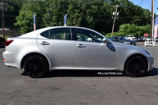 2010 Lexus IS 250 4dr Sport Sdn Auto AWD Waterbury, Connecticut 7