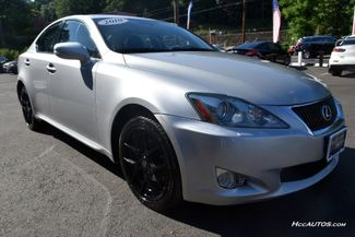 2010 Lexus IS 250 4dr Sport Sdn Auto AWD Waterbury, Connecticut 8