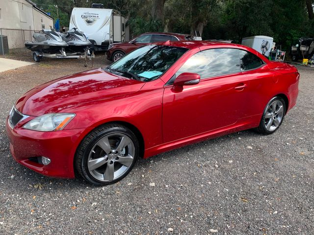 2010 Lexus IS 250C in Amelia Island, FL 32034