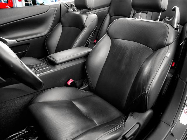 2010 Lexus IS 250C Burbank, CA 10