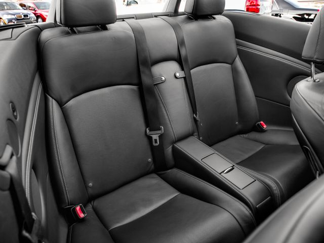 2010 Lexus IS 250C Burbank, CA 12