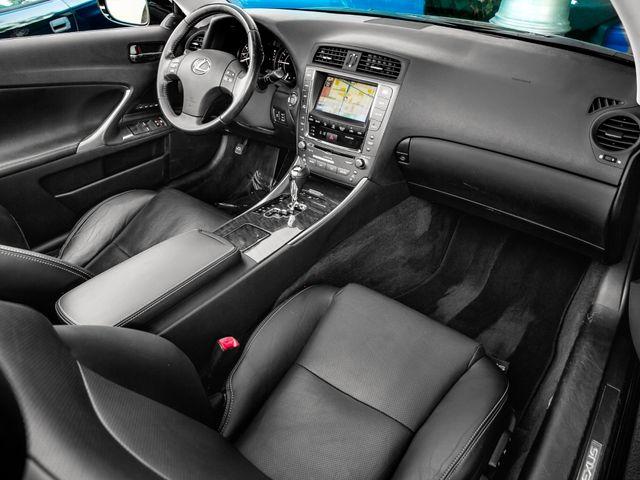 2010 Lexus IS 250C Burbank, CA 13