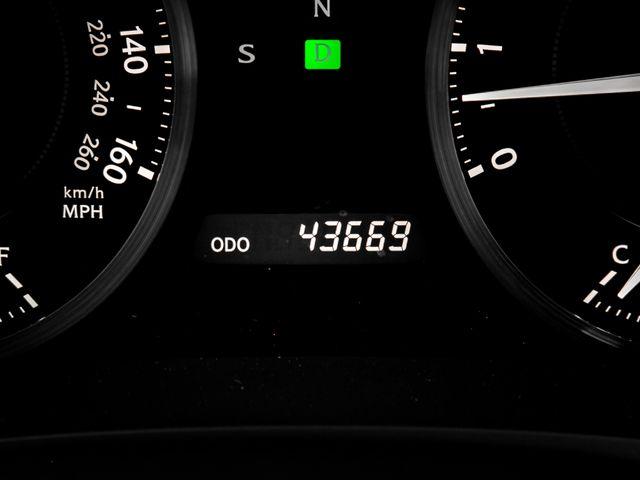 2010 Lexus IS 250C Burbank, CA 21