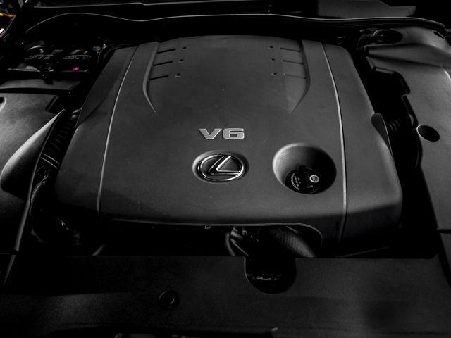 2010 Lexus IS 250C Burbank, CA 22