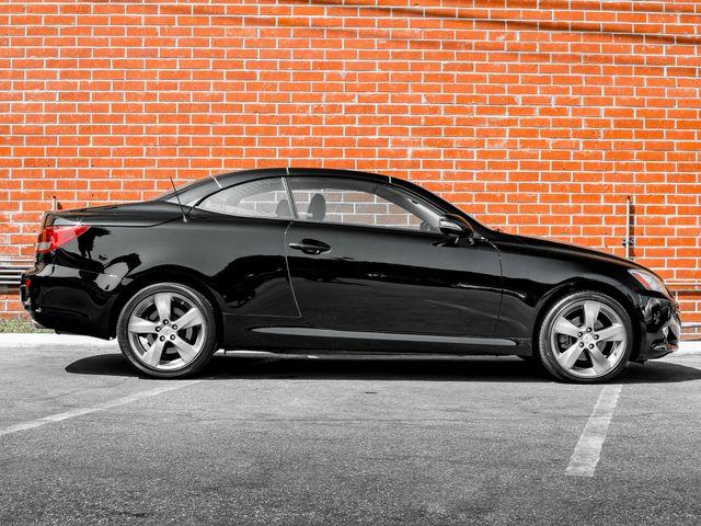 2010 Lexus IS 250C Burbank, CA 5