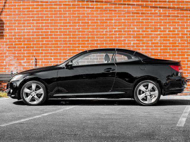 2010 Lexus IS 250C Burbank, CA 6