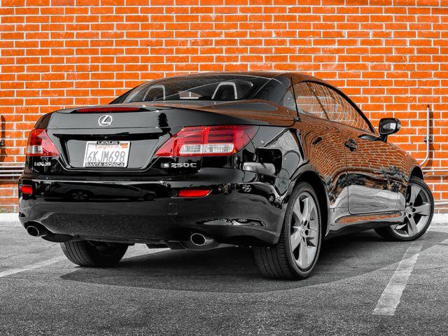 2010 Lexus IS 250C Burbank, CA 7