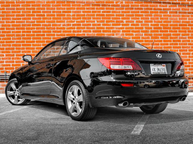 2010 Lexus IS 250C Burbank, CA 8