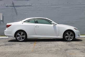 2010 Lexus IS 250C Hollywood, Florida 3