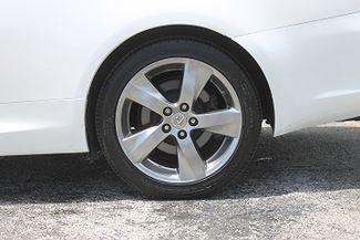 2010 Lexus IS 250C Hollywood, Florida 38