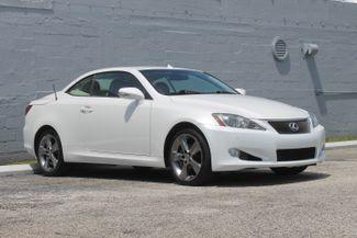2010 Lexus IS 250C Hollywood, Florida 53