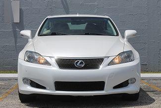 2010 Lexus IS 250C Hollywood, Florida 52