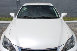 2010 Lexus IS 250C Hollywood, Florida 40