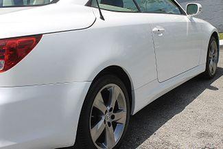 2010 Lexus IS 250C Hollywood, Florida 5