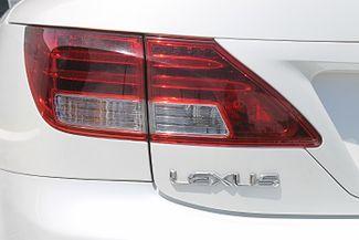2010 Lexus IS 250C Hollywood, Florida 45
