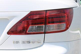 2010 Lexus IS 250C Hollywood, Florida 46