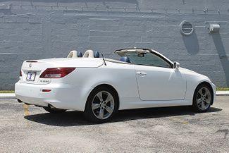 2010 Lexus IS 250C Hollywood, Florida 49
