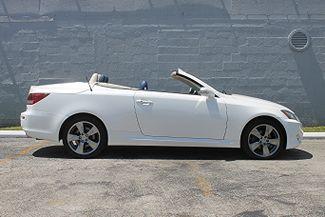 2010 Lexus IS 250C Hollywood, Florida 47