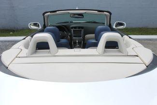 2010 Lexus IS 250C Hollywood, Florida 32