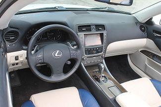 2010 Lexus IS 250C Hollywood, Florida 16