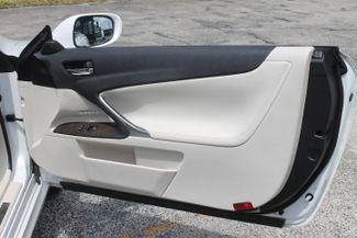 2010 Lexus IS 250C Hollywood, Florida 51