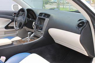 2010 Lexus IS 250C Hollywood, Florida 24