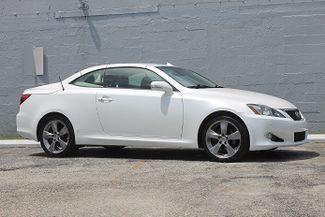 2010 Lexus IS 250C Hollywood, Florida 15